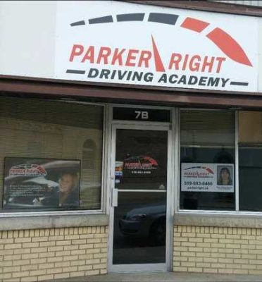 parkerright